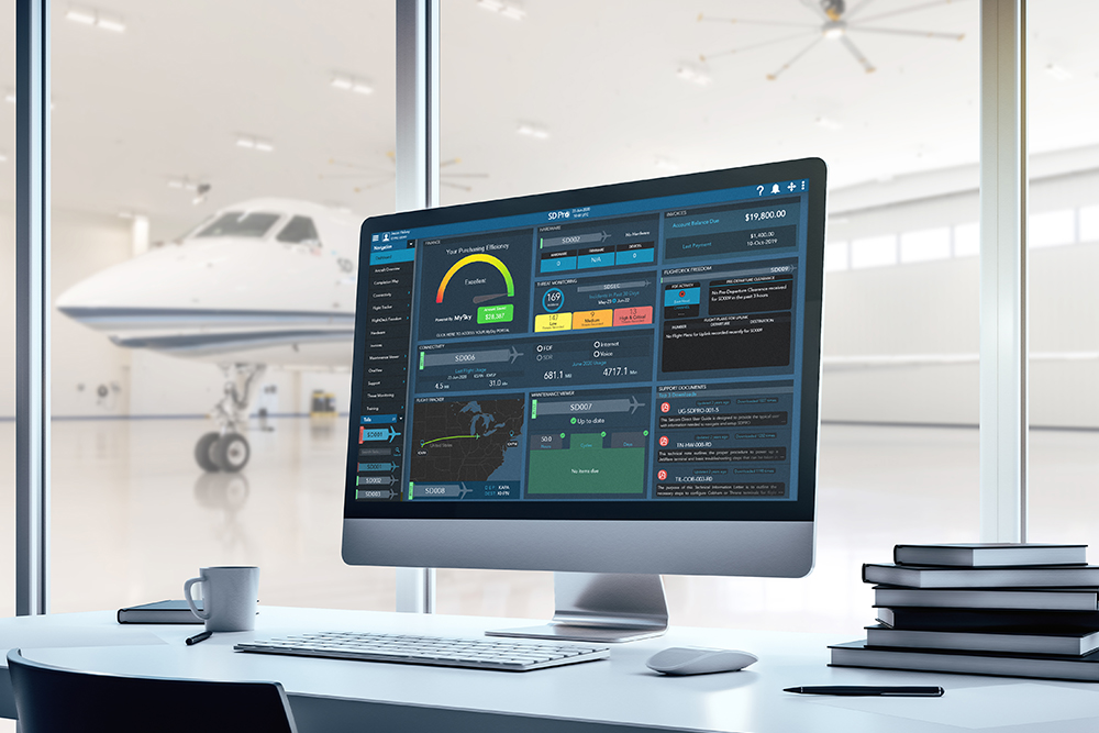 Adding Value - MySky Integration Begins for SD Pro
