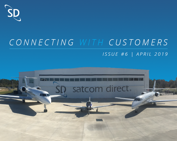 Connecting with Customers, Issue #6