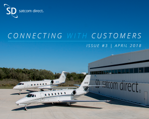 Connecting with Customers, Issue #3