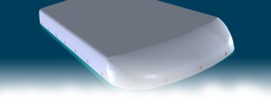 SD Flat Panel Antenna