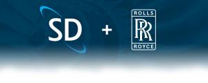 SD & Rolls Royce