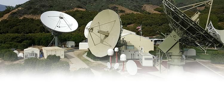 COMSAT Teleports