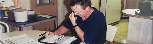 Jim Jensen kitchen