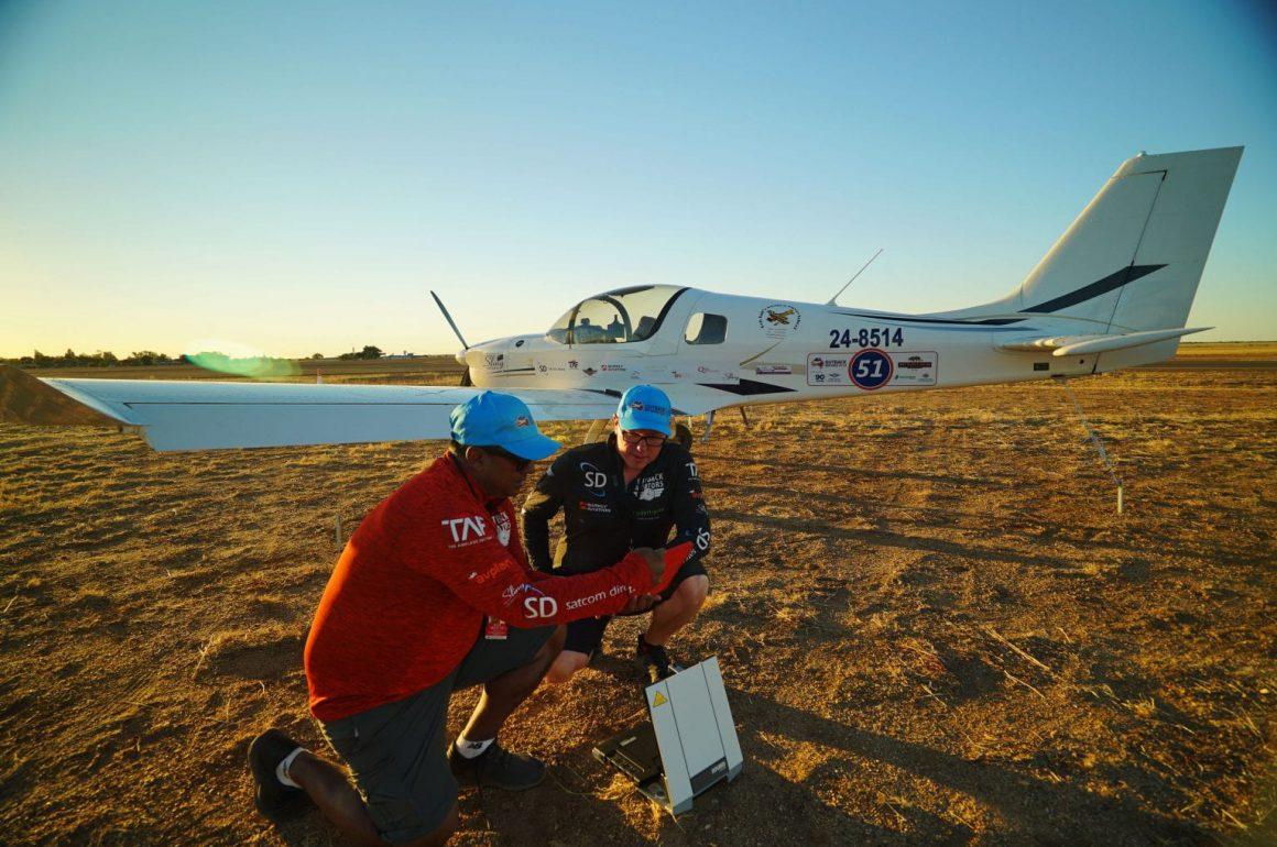 Outback Aviators