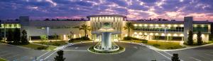 SD World Headquarters