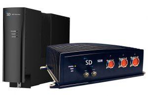 SDR & SDR Gateway