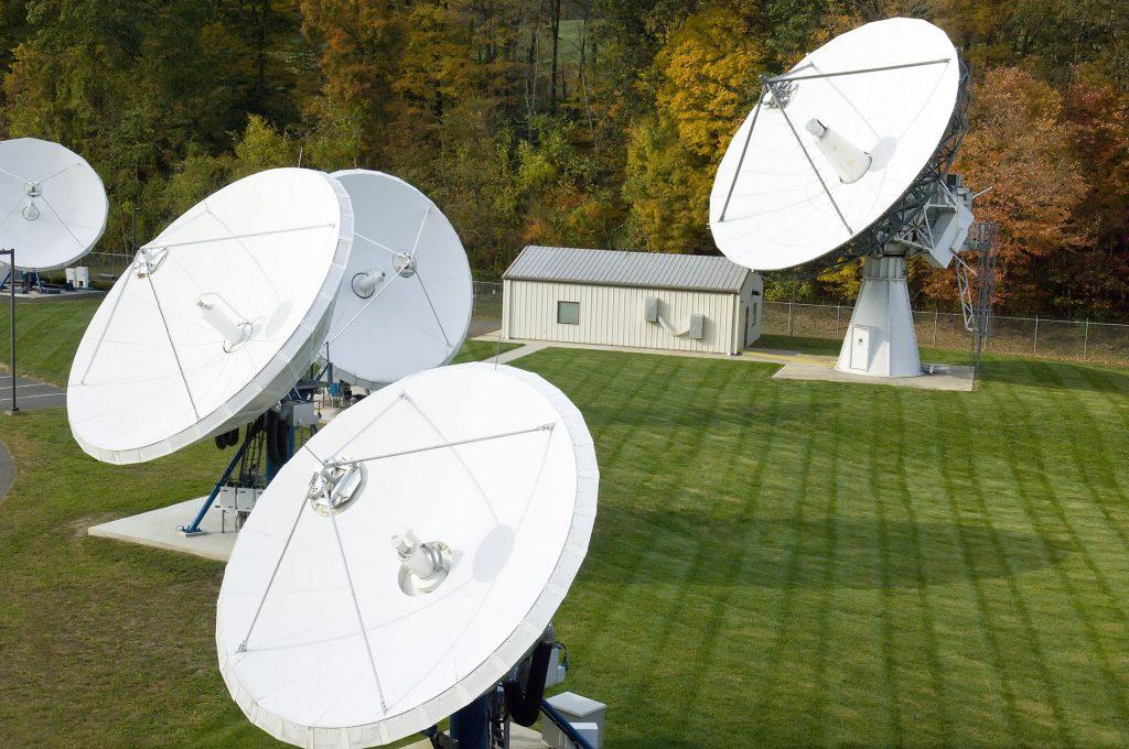 COMSAT completes high throughput terrestrial upgrade