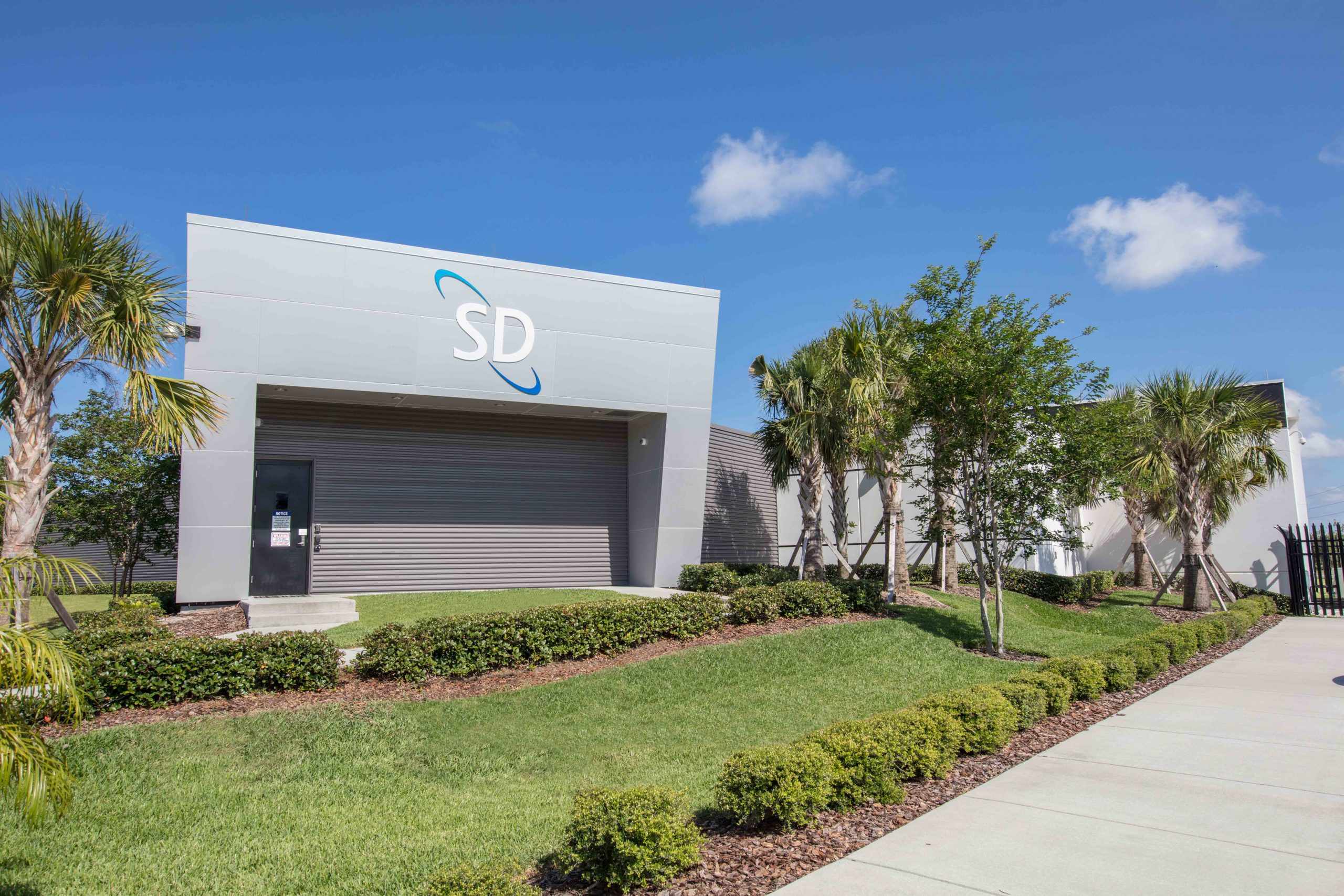 SD Data Center achieves ISO 27100-2013 certification