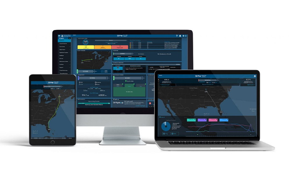 Updates to SD Pro PreFlight and PostFlight increase efficiency and reduce paper