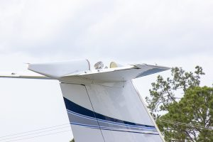 SD begins airborne validation of Plane Simple Ku-band tail mount antenna system