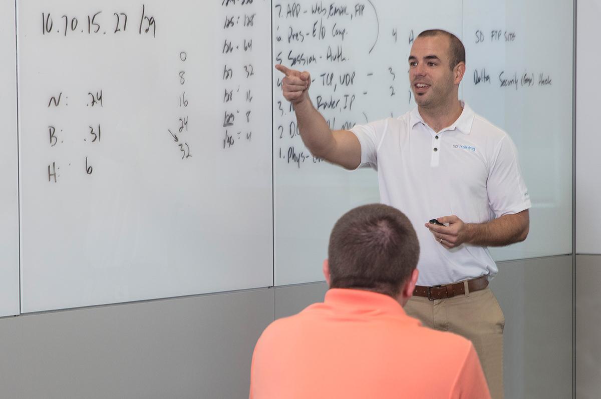 SD Expands Access to aeroCNCT Training Through DaVinci Inflight Training Institute