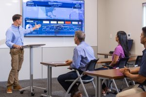 Increasing access to SD certified training with DaVinci