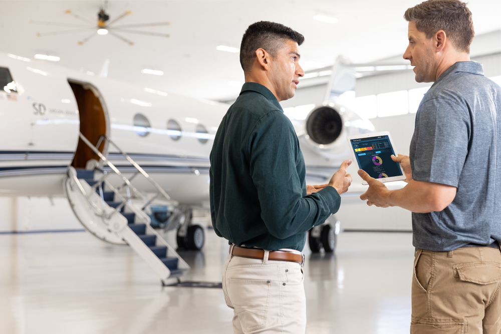 Satcom Direct Adds New Aviation CyberThreat Awareness Training